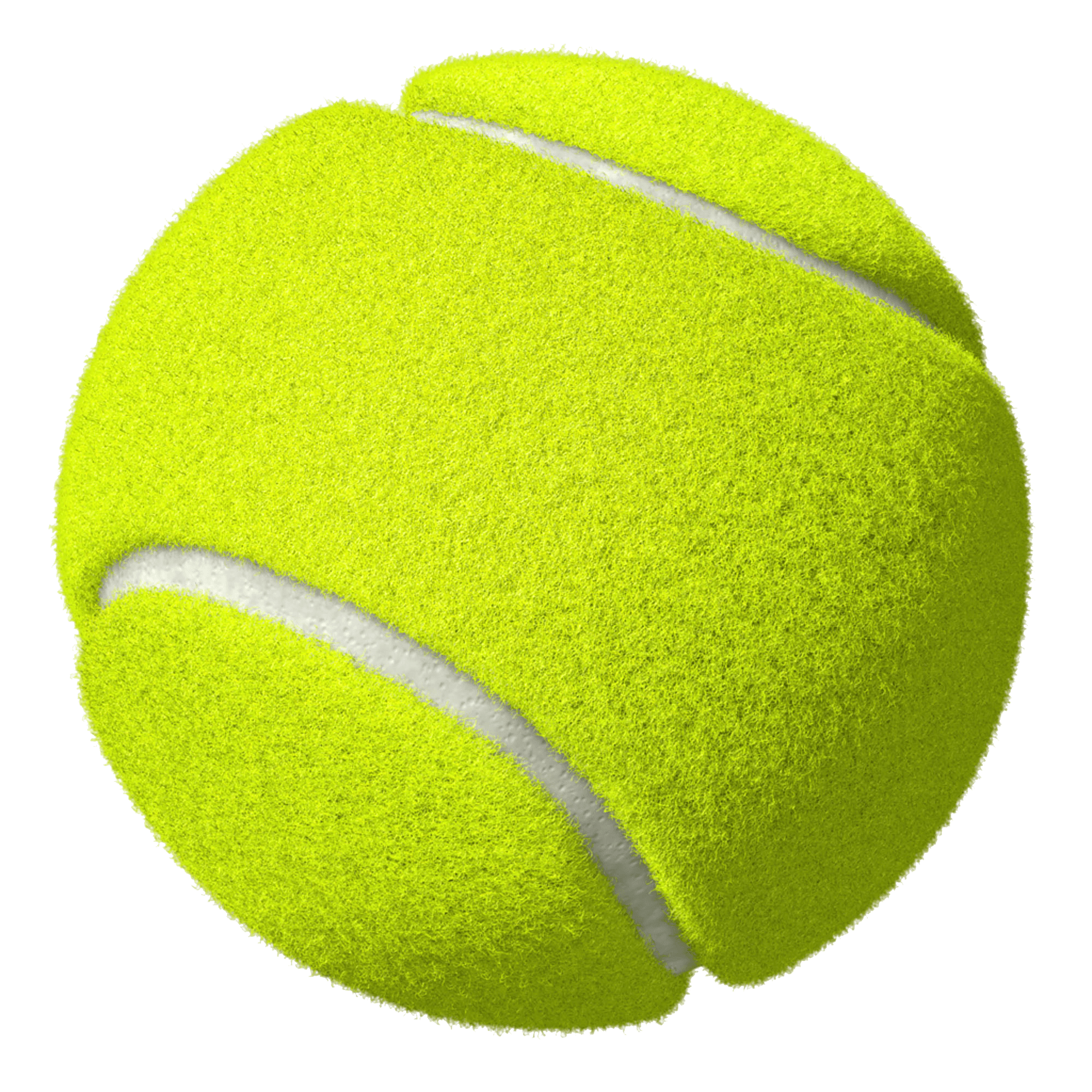 ball tennis transparent png stickpng #26681