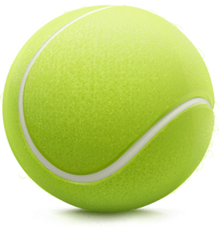 tennis ball aishi sports #26741