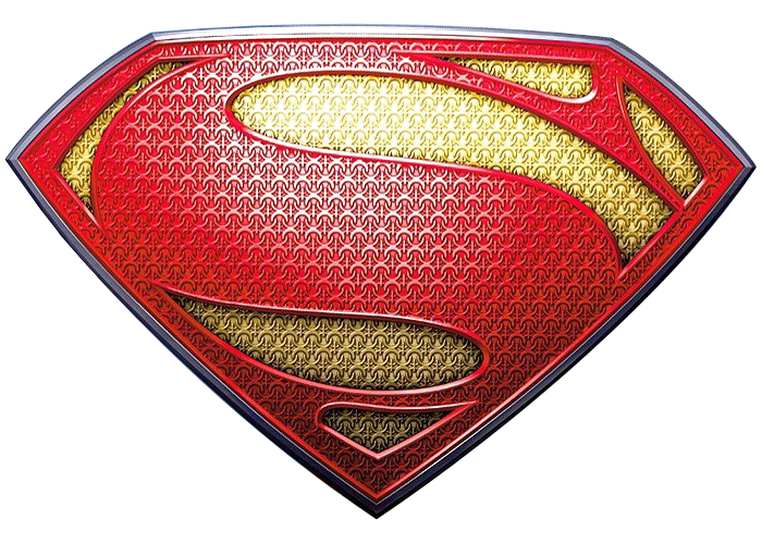 Superman Logo Png Free Transparent PNG Logos
