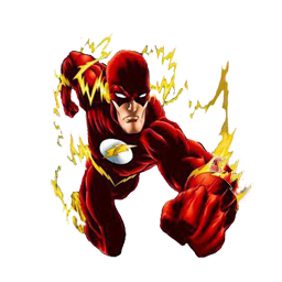 the flash gamebanana sprays comic book 27252