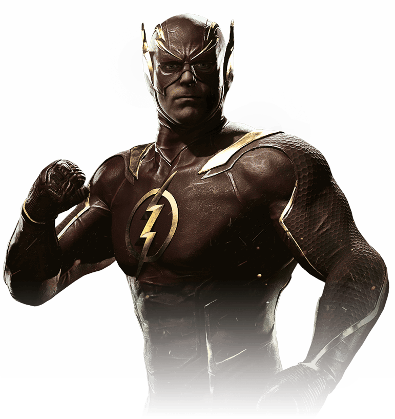 the flash, injustice renders injusticeonline 27247