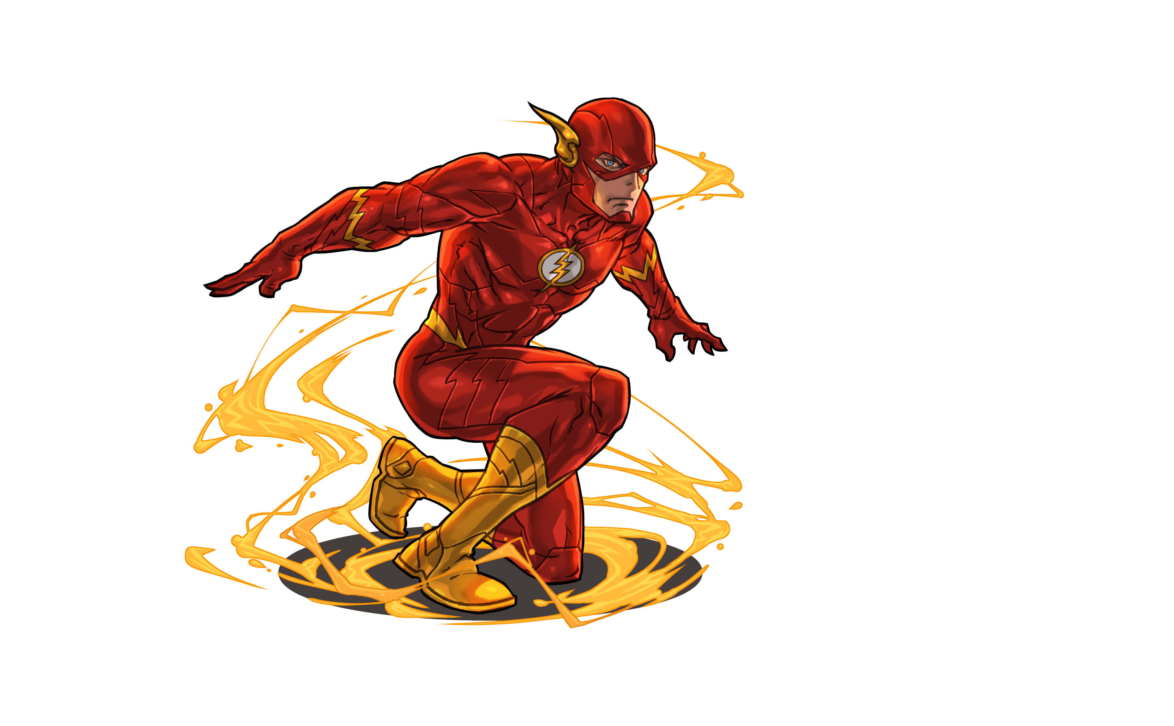 the flash png images superhero series png #27222