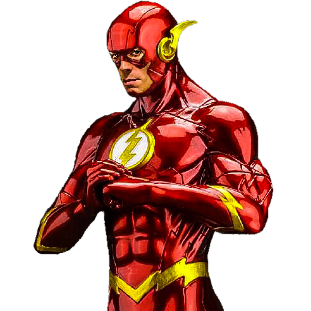 the flash png images superhero series png only #27227