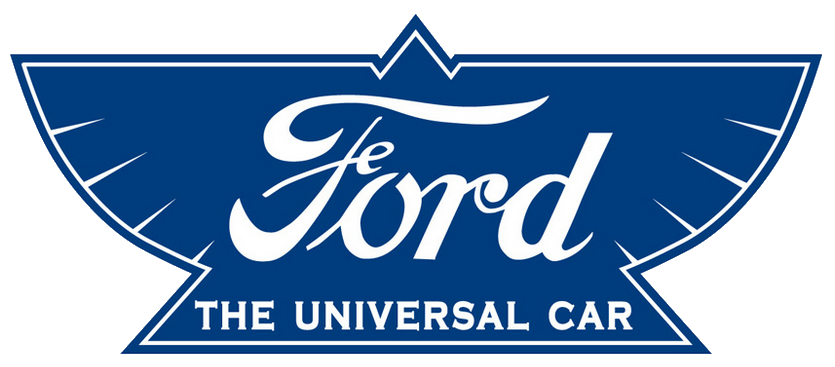 The universal car ford logo  png #1780