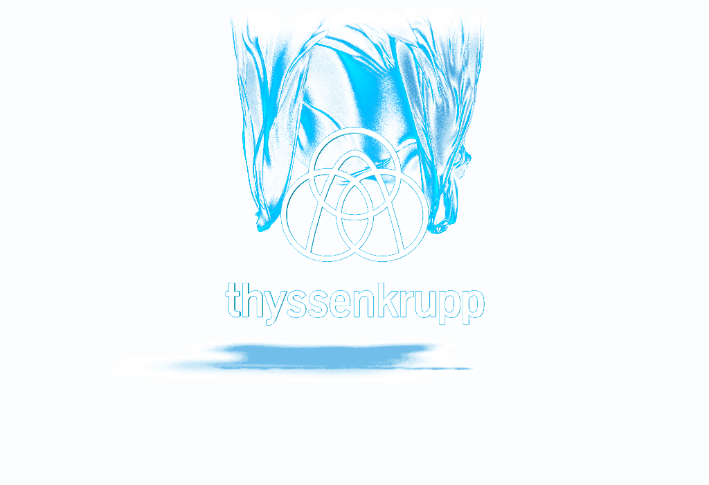 ering tomorrow together thyssenkrupp #32753