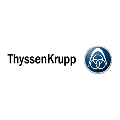 thyssenkrupp vector logo download #32762