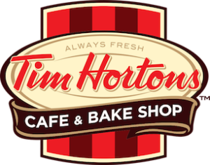 tim hortons cafe bake shop png logo #6838