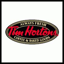 tim hortons fresh symbol png logo