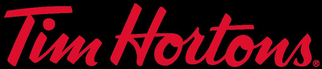 tim hortons png logo