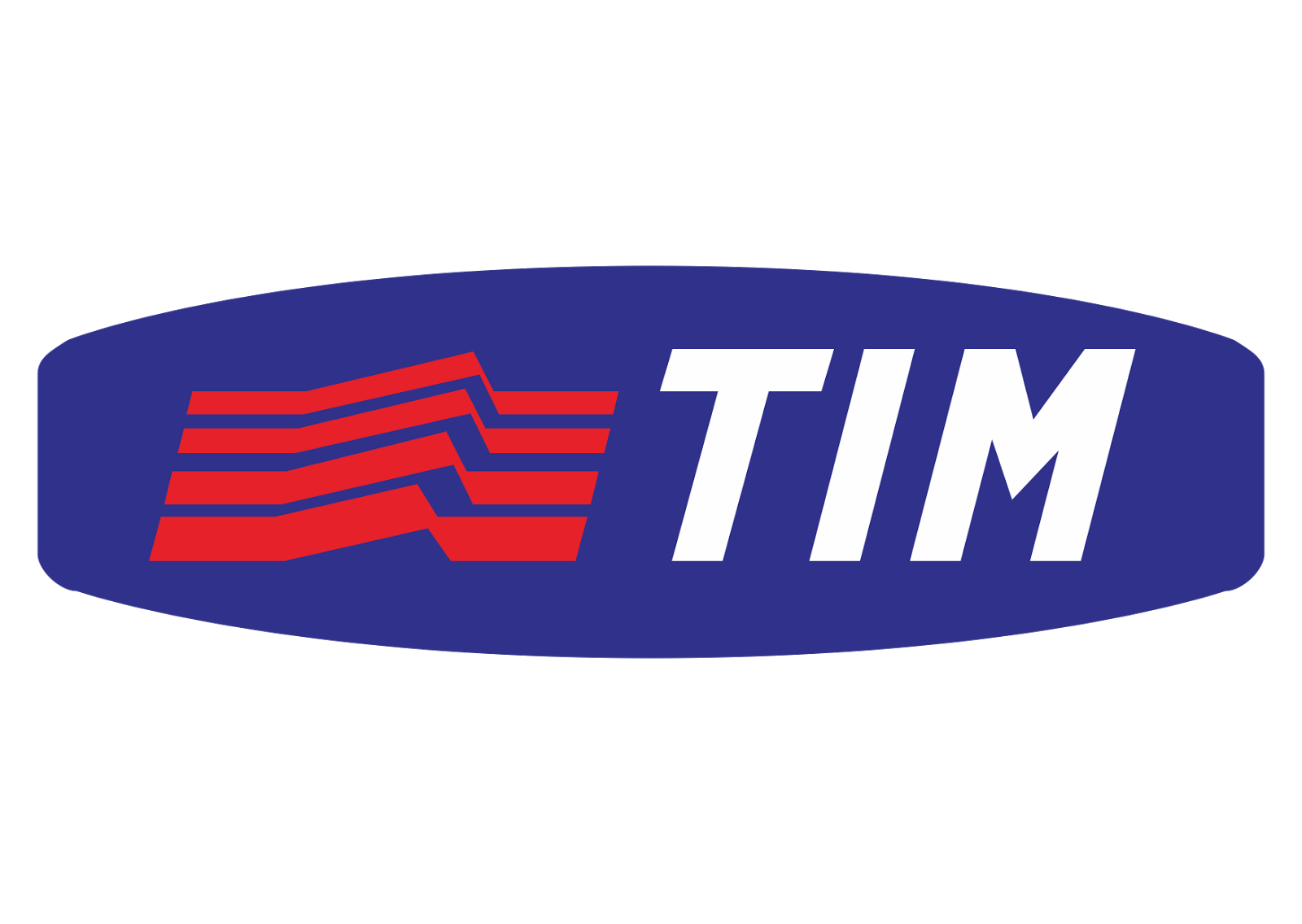 tim telecom company png logo