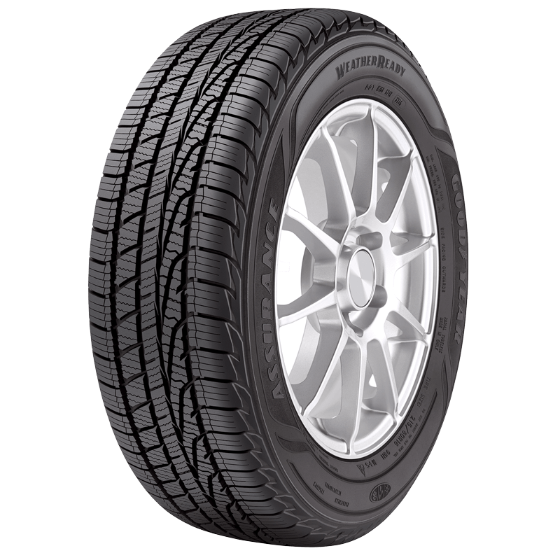 tire, assurance weatherready tires goodyear tires #19382