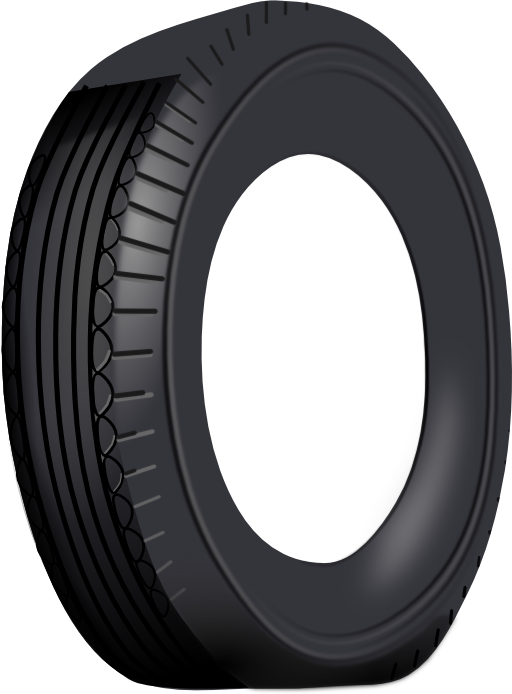 tire clipart clipart suggest #19402