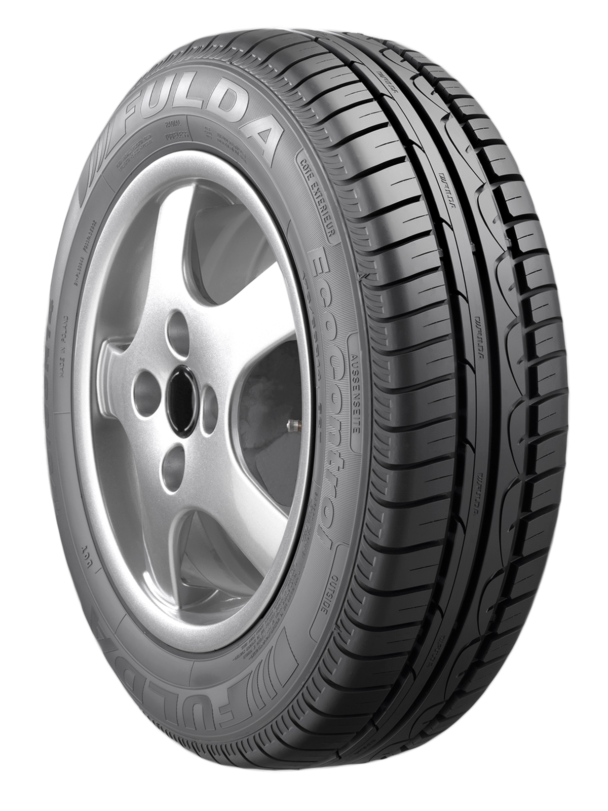 tire, fulda ecocontrol german tires made affordable #19375