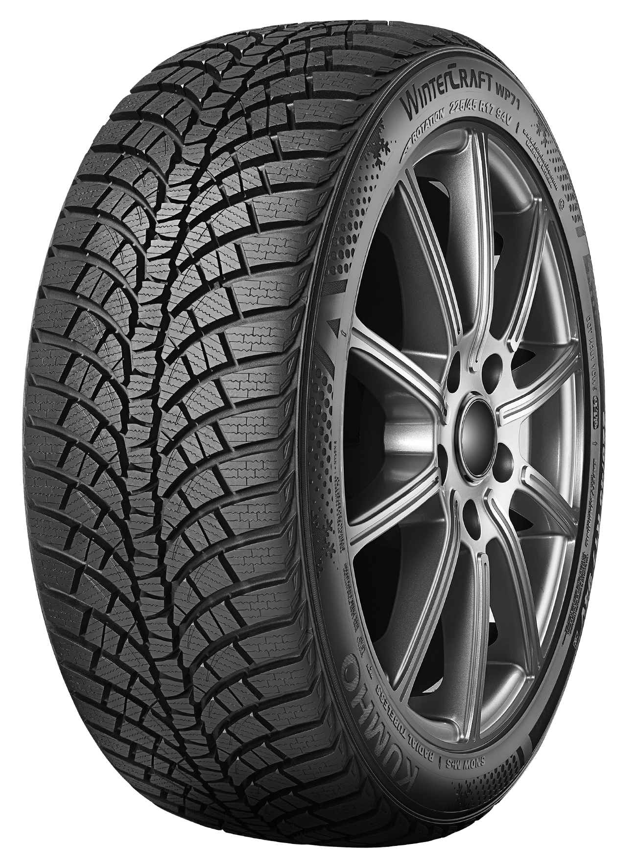 wintercraft kumho tire canada inc #19388