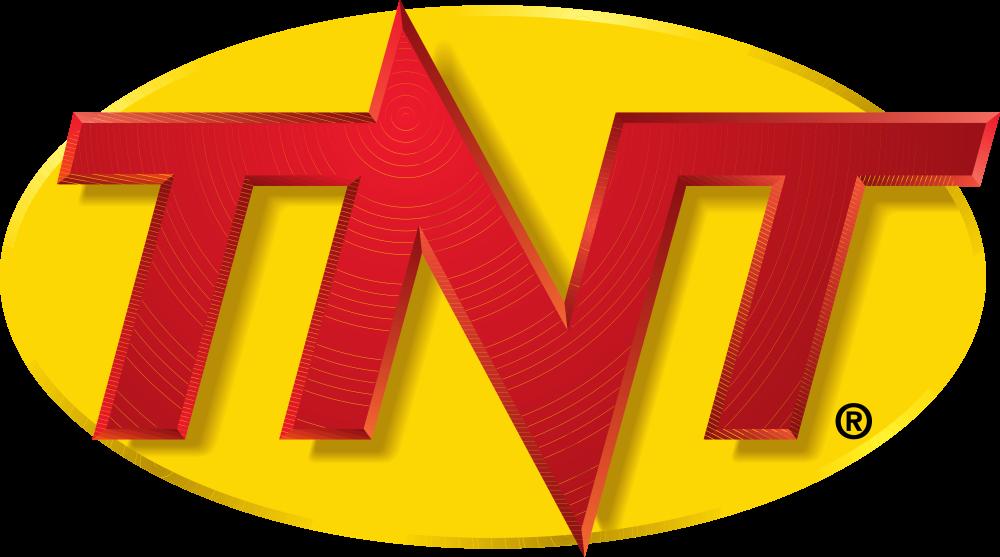tnt logo png #812