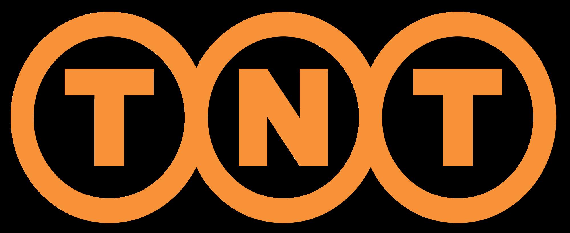 tnt logo png #813