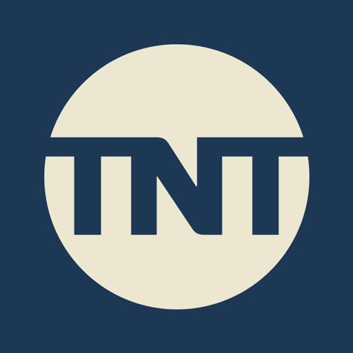 tnt logo png #823