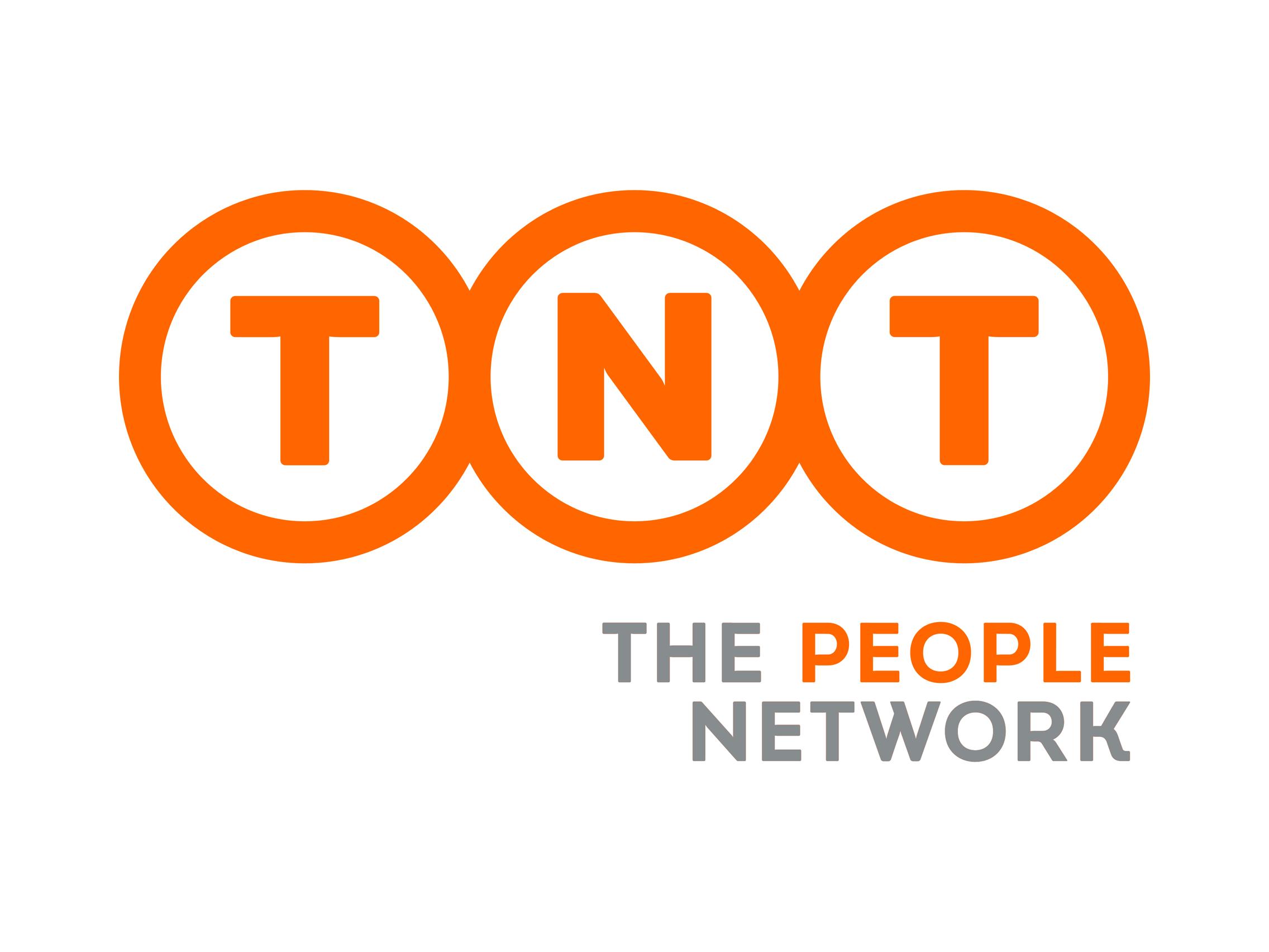 tnt logo png #841