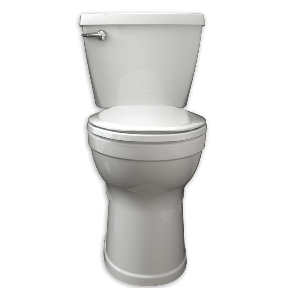 titan right height toilet gpf american standard #29302