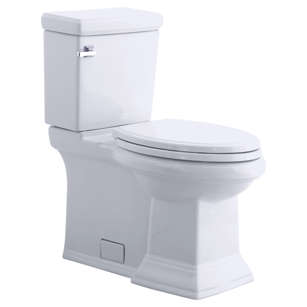 town square flowise right height elongated toilet gpf american standard #29193