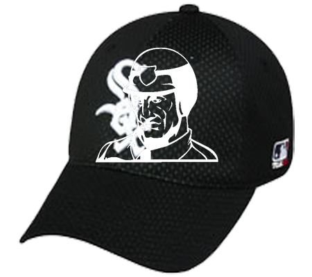topi chicago white sox official mlb hat for little #16651