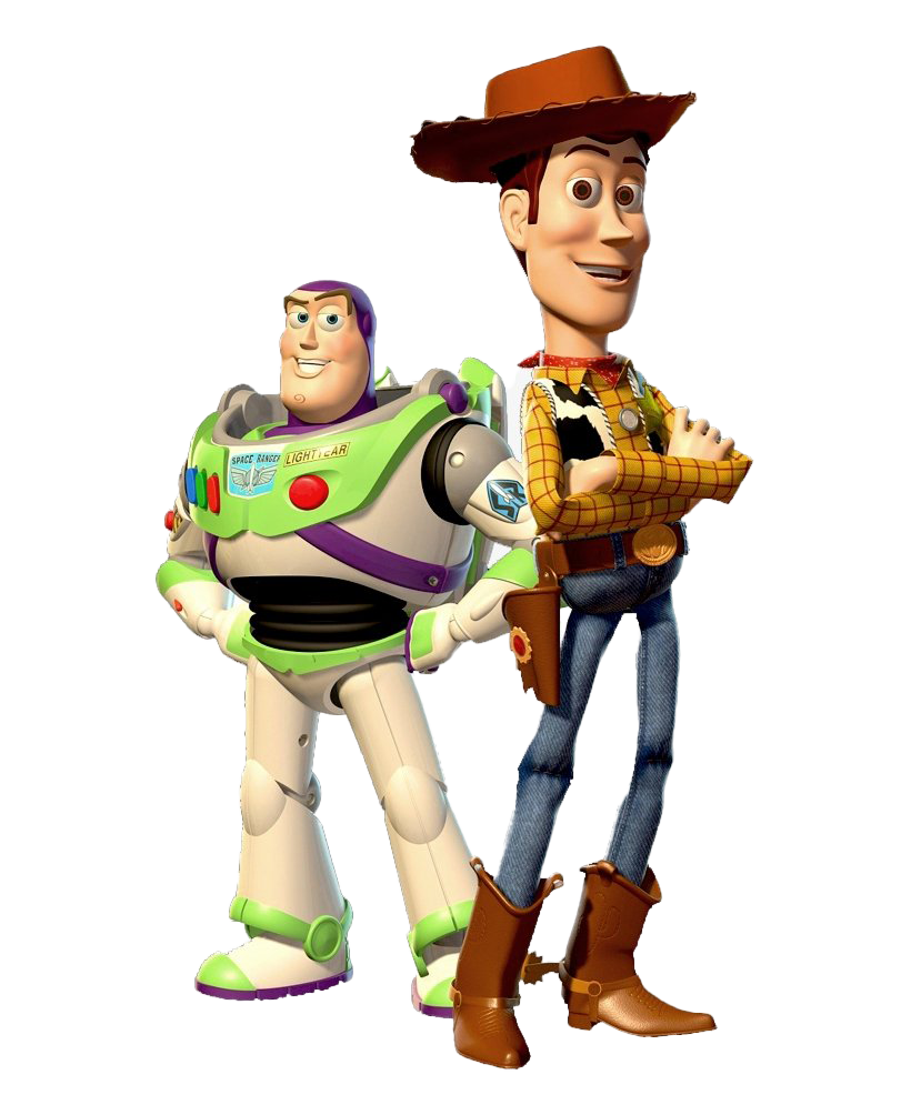 sheriff woody png #41198