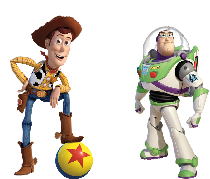 toy story, woody, buxx, sheriff, sheriff emblem transparent download #41201
