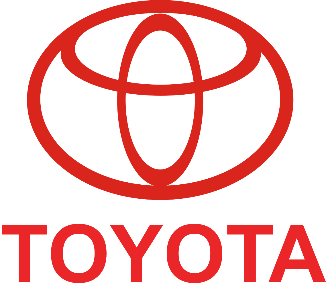 toyota red logo 6969