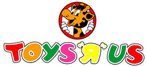 baby toys r us png logo #4337