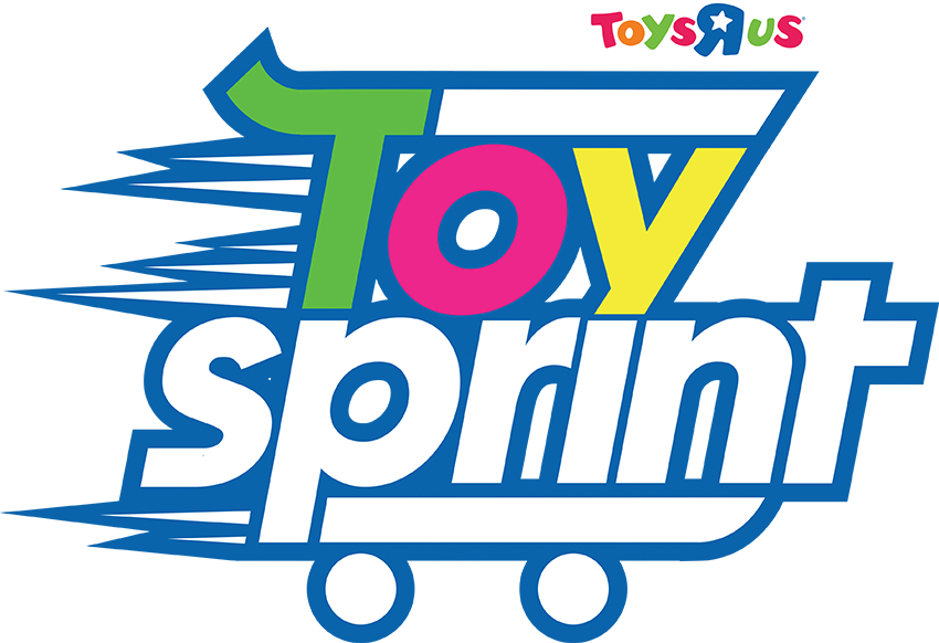 brand toy sprint png logo #4347