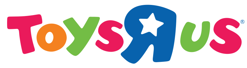 brand toys r us png logo #4333