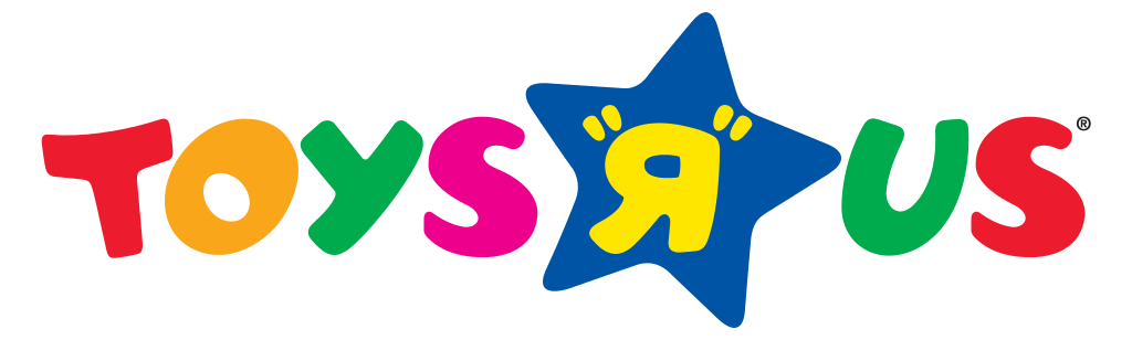 toys r us png logo #4331