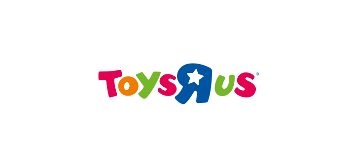 toys r us vector logo png #4338
