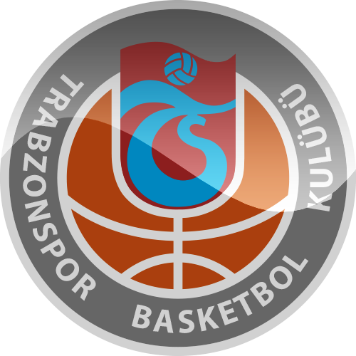 trabzonspor basketbol kulubu transparent png #40915