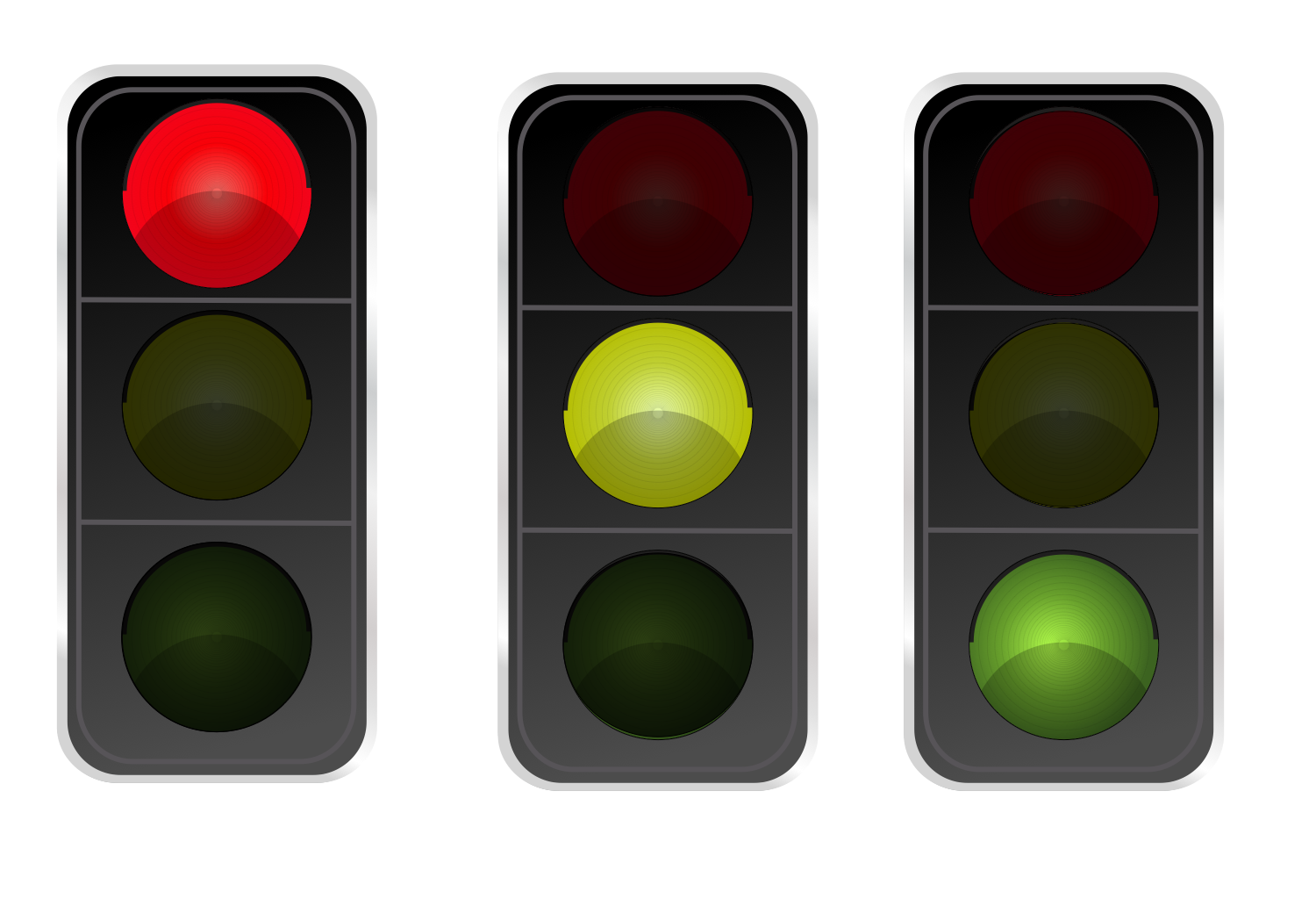 traffic light, how use rag status reporting for your project project accelerator news #30598