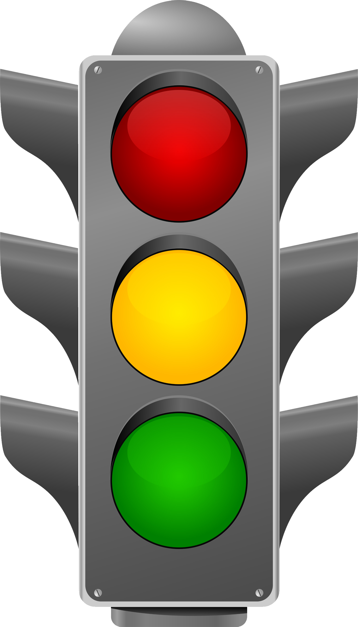 traffic light png image purepng transparent png image library #30576