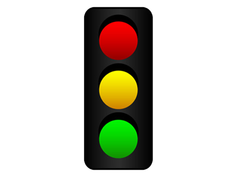 traffic light png transparent images download clip art clip art clipart library #30592