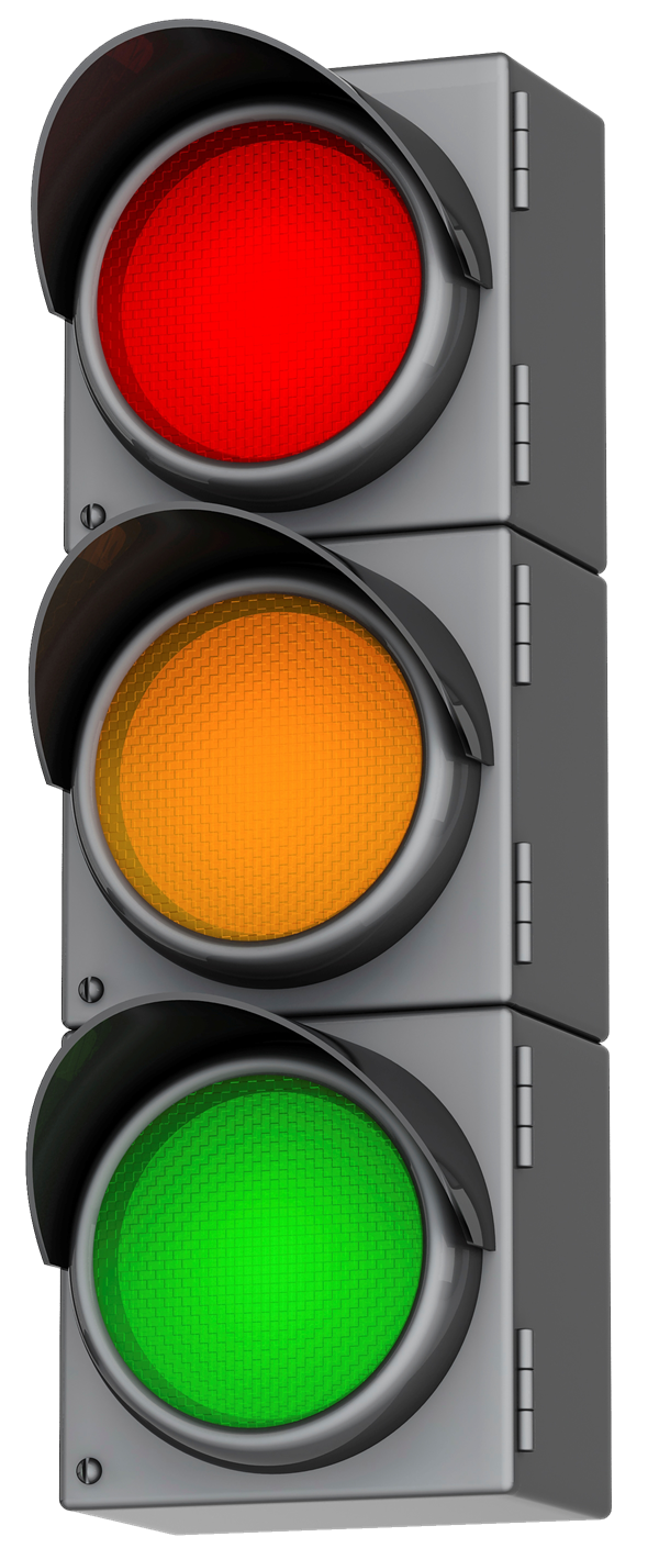 traffic light png transparent images download clip art clip art clipart library #30574