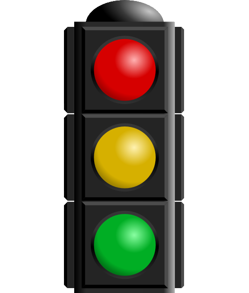 traffic light png transparent traffic light images pluspng #30590