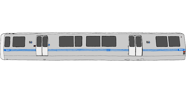 train exterior railroad vector graphic pixabay #16179
