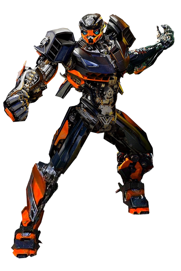 Transformers Png Hd Transformers Characters Transparent