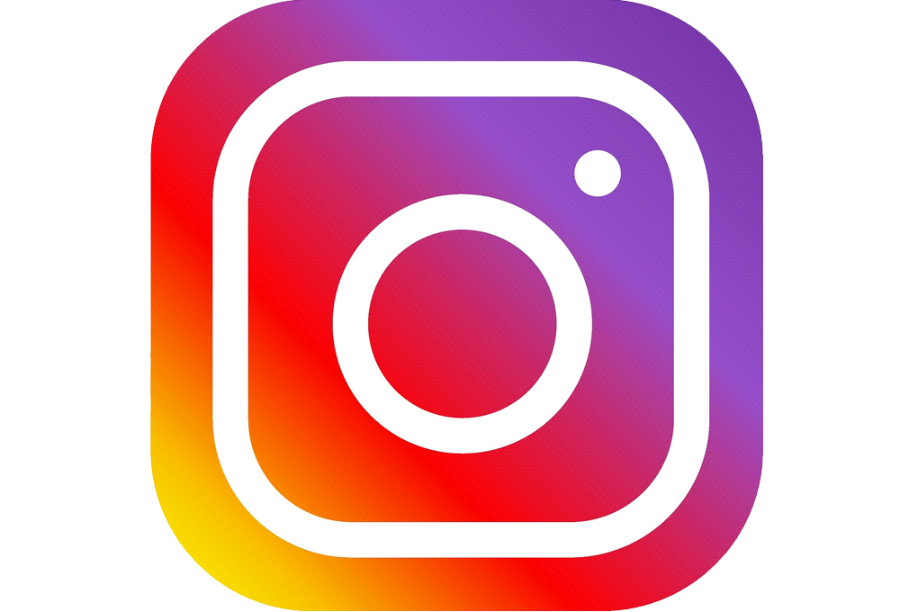 transparent instagram logo #2432