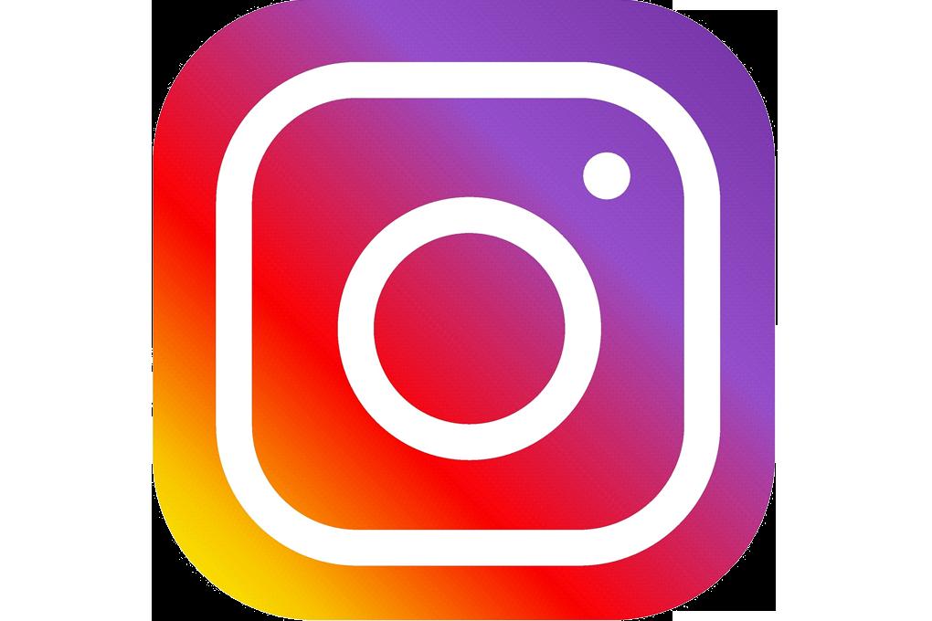 transparent instagram logo #2432