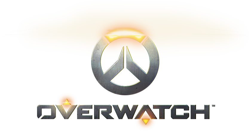 transparent overwatch logo png #1602