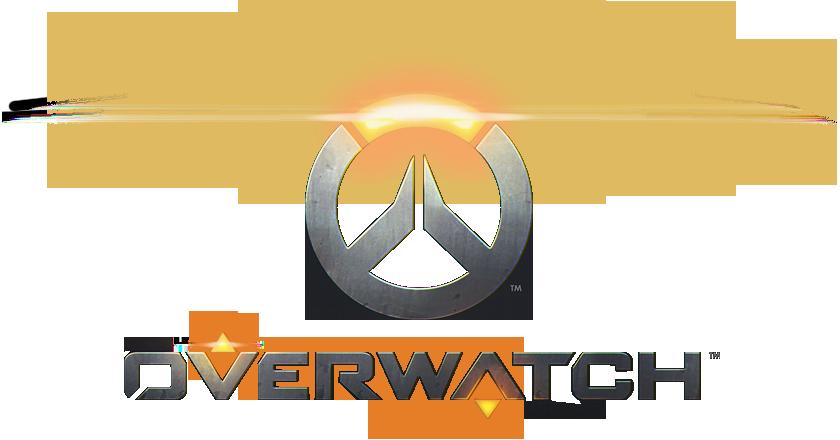 transparent overwatch logo png #1602