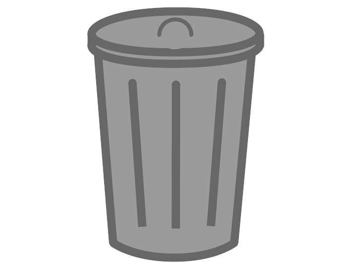 trash can png transparent images png only #24797