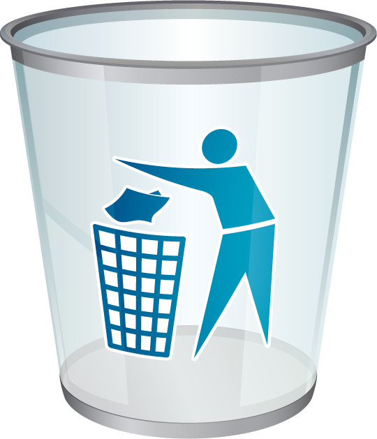 trash can png transparent images png only #24846