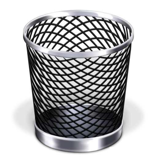trash can png web icons png #24831
