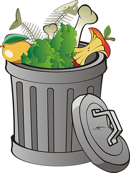 trash can, waste disposal images pixabay download pictures #24837