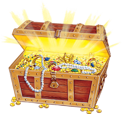 treasure chest download treasure png transparent image and clipart #36264